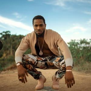 D'banj Celebrates His 40th Birthday Today