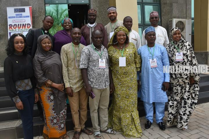 Kaiciid Fellows Nigeria Speak On The Consequences Of Hate Speech