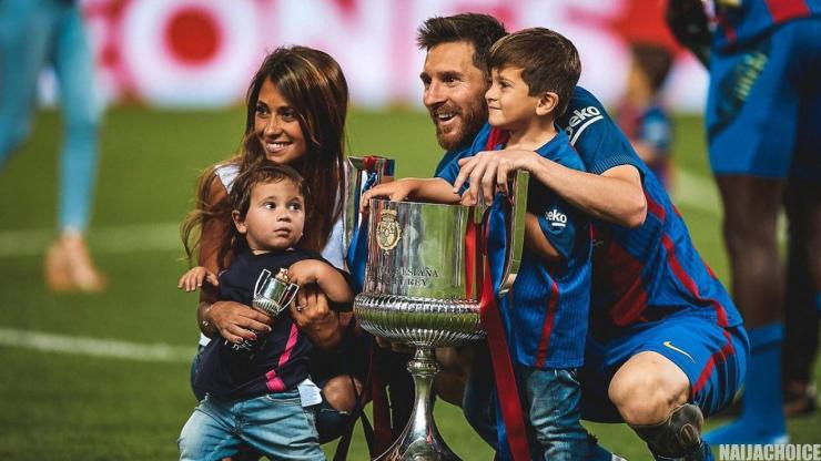 Lionel Messi At 33: 10 Interesting Facts You Should Know About Him