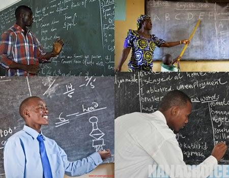 Lockdown: We Are Hungry - Private Schools Teachers Cry Out