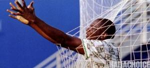 NFF Yet To Fulfil N30,000 Monthly Stipend Promised Late Yekini's Mother