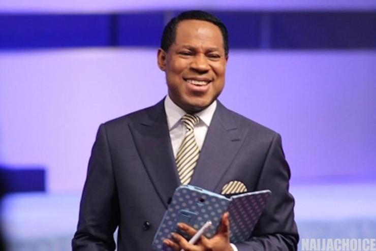 """You Shouldn't Be Afraid Of Touching COVID-19 Patients"" - Chris Oyakhilome"