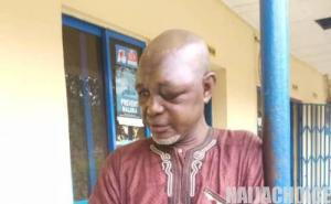 70-Year-Old Man Rapes 8-Year-Old Girl. Gives Her N80 To Keep Quiet (Photo)