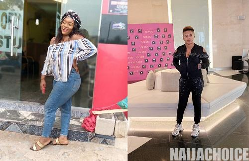 Angela Nwosu Reacts After Being Called Out For Selling Fake Bracelet Charm (Video)