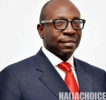 'APC Governors Will Mobilise For Ize-Iyamu's Victory