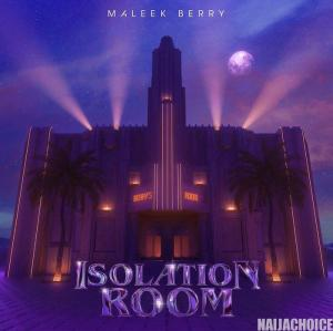 DOWNLOAD MP3: Maleek Berry ft. Tiwa Savage – Balance