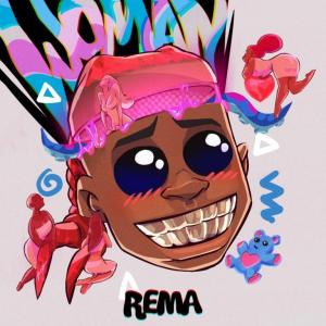 DOWNLOAD MP3: Rema – Woman