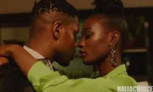 DOWNLOAD VIDEO : Ladipoe ft. Simi – Know You