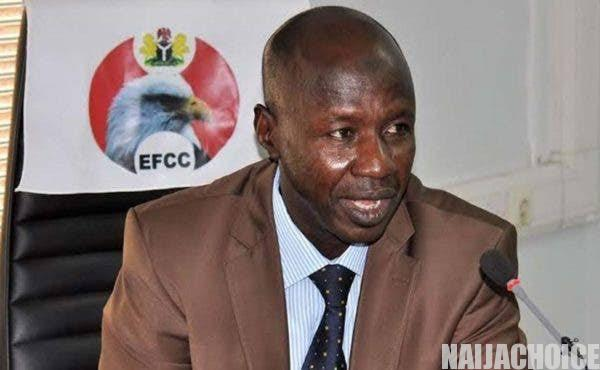 I Was Shocked When I Read The 'Nonsense' Allegations Against Me - Magu