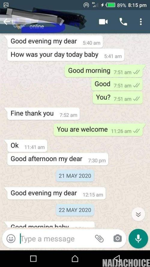 Lady Laments As Fine Boy Who Collected Her Number 3 Months Ago Refuses To Woo Her