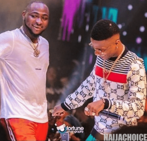 You're The Greatest Of All Time – Davido Wishes Wizkid Happy birthday (Video)