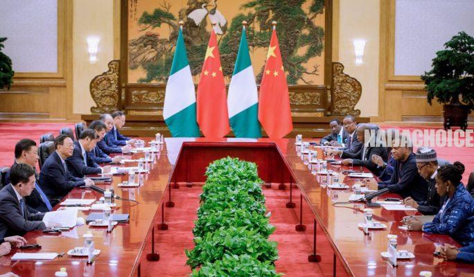 0m Loan: No Plan To Take Over Nigeria's Sovereign Right — China