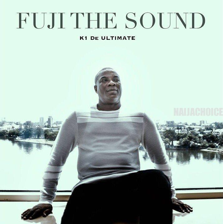 DOWNLOAD FULL EP: K1 De Ultimate – Fuji The Sound