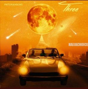 DOWNLOAD MP3: Patoranking - Love Is The Answer