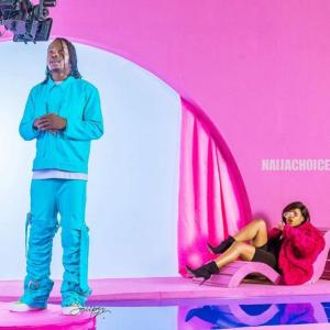DOWNLOAD MP3: Tori Keeche ft. Naira Marley – Yoga