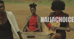 DOWNLOAD VIDEO: Wanlov The Kubolor – My Toto