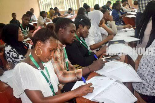 Five Productive Things Undergraduates Can Do  As They Await Reopening Of Schools