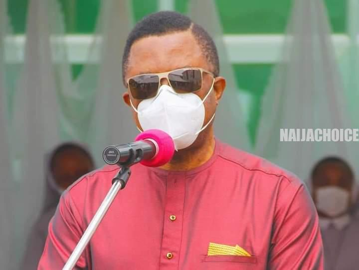 Governor Willie Obiano Is 65 Years Old Today  (Photos)