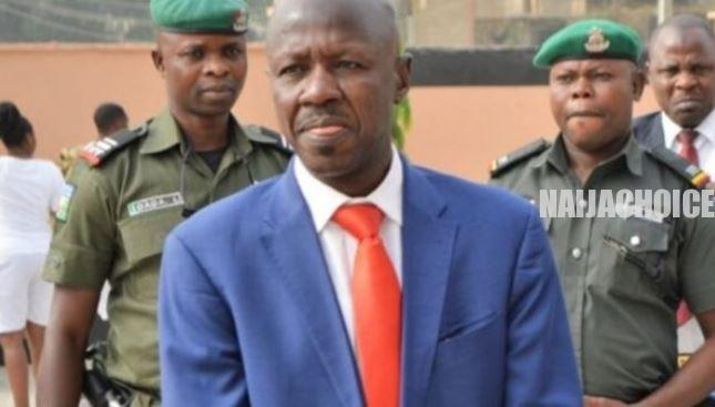 'Has Anyone Testified That I Accepted Bribe?' - Magu Raises 10 Questions For Salami Panel