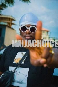 Music star Jibade, lays his voice on politics and Covid-19 issues | @therealjibade