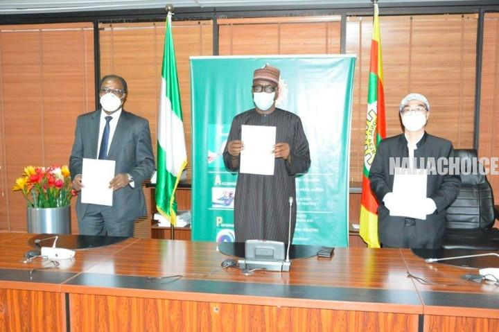 NNPC Signs Pact With Partners To Resolve OML 130 Dispute