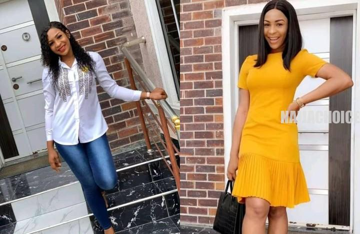 Pretty Lady Who Was Set To Wed In October Crushed By Truck In Ajah (Photo)