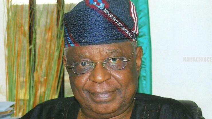 2023: Tinubu Wants To Serve , Atiku Only Interested In Acquiring Power - Chief Ajomale