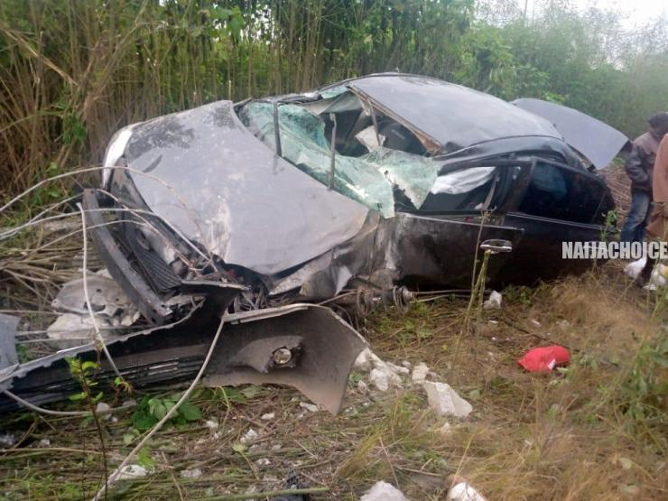 3 Suspected Yahoo Boys Chased To Death In Osogbo , Another Injured ( Photos )