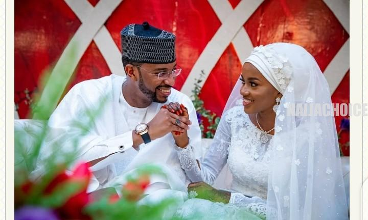 Buhari, Family Under Fire For Breaching CBN Act, NCDC Guideline At Hanan's Wedding