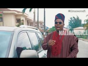 DOWNLOAD COMEDY VIDEO: Mr Macaroni – This Life Hustle