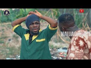 DOWNLOAD COMEDY VIDEO: Officer Woos – Vulcanizer Apprentice (Sales Boy E4)