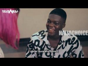 DOWNLOAD COMEDY VIDEO: The Cute Abiola – Coconut Rice