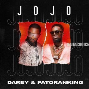 DOWNLOAD MP3: Darey ft. Patoranking – JOJO