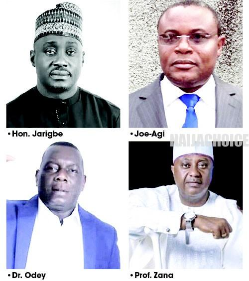Drama In Cross River As 4 Candidates Lay Claim To Senatorial Seat