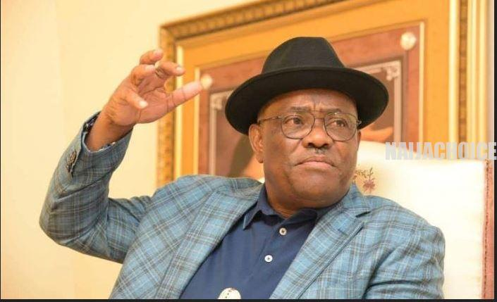 I Have Not Disappointed Rivers People – Gov Nyesom Wike