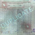 INEC Releases Form - EC8D And Form - EC8E For The Edo State Governorship Election