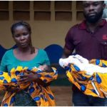 Man Lures His Ex - Girlfriend He Impregnated , Sells Her Twins For N150 , 000 (Photo)