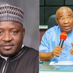 'You Lack Knowledge Of What APC Stands For' — Buhari's Ex -Aide Hits Uzodinma