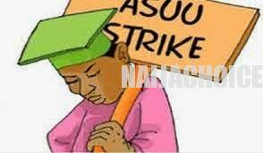 Again , FG & ASUU Unable To Agree On Payment Platform