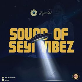 DOWNLOAD MIXTAPE: Dj Wizkel – Best Of Seyi Vibez