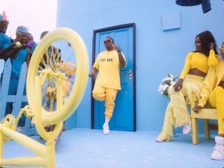 DOWNLOAD VIDEO: Olamide – Greenlight