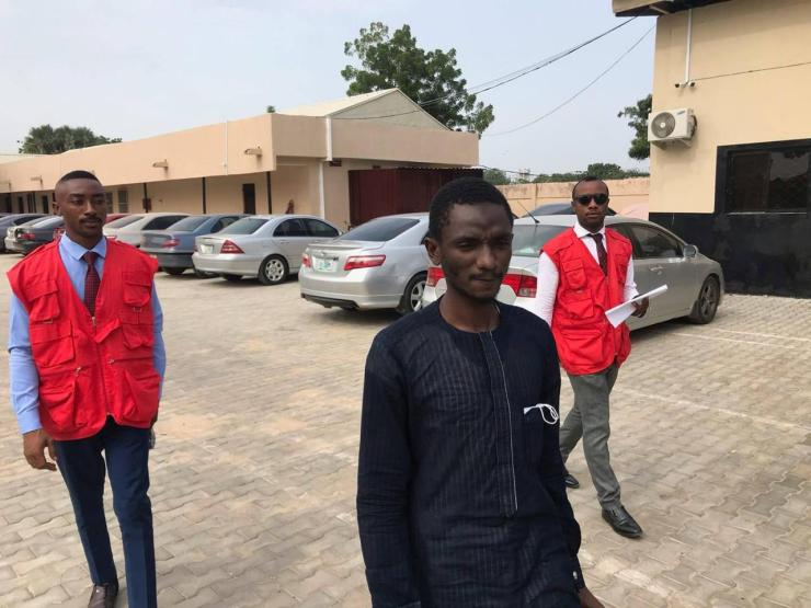 EFCC Nabs Forex Trader In Kano For Failing To Fulfil 35% Monthly ROI