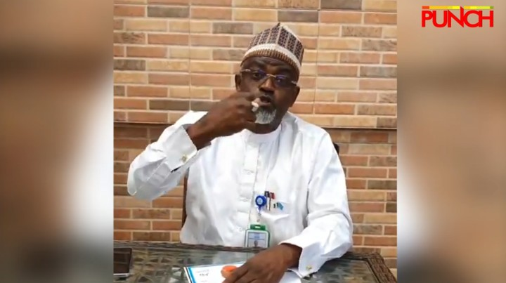 #EndSARS: Ambassador For Peace , Tells Buhari To Use Force Against Protesters (Video)