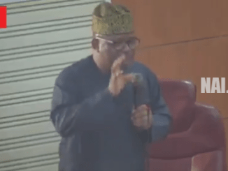 EndSARS Has Political Undertone, Influencers Must Be Fished Out - Lagos Lawmaker