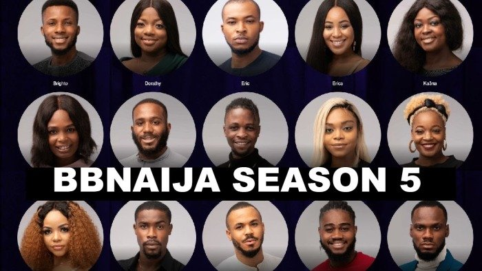 The Amount Each BBNaija Housemate Got While In The House