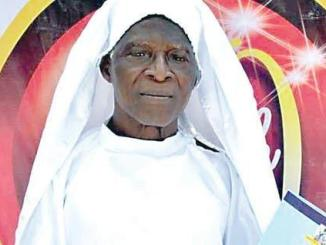 Any gathering where people clap and dance paves way for devil's penetration – Cleric Adeniyi Oluwabiyi