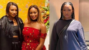 DJ Cuppy Asks Marvel To Cast Her Sister, Temi In 'Black Panther 2'