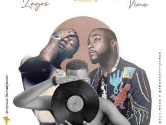 DOWNLOAD MIXTAPE: DJ Muse – Made In Lagos & A Better Time Mix