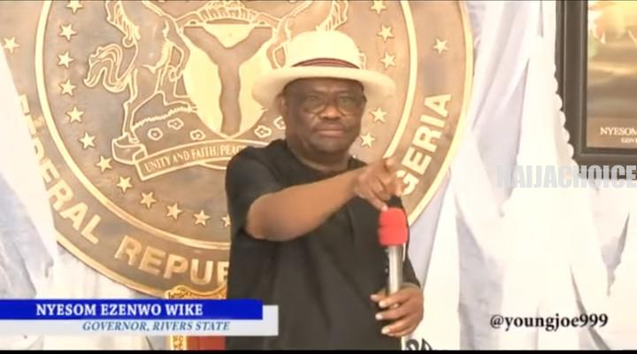 IPOB Killed Army Officers & Took Their Guns, Soldiers Retaliated - Wike