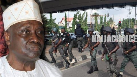 Police Service Commission Warns Policemen To Return To Duty Posts Or Face Dismissal